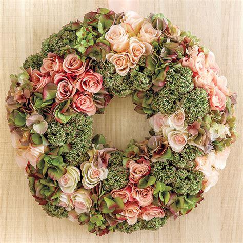 english garden wreath gump s