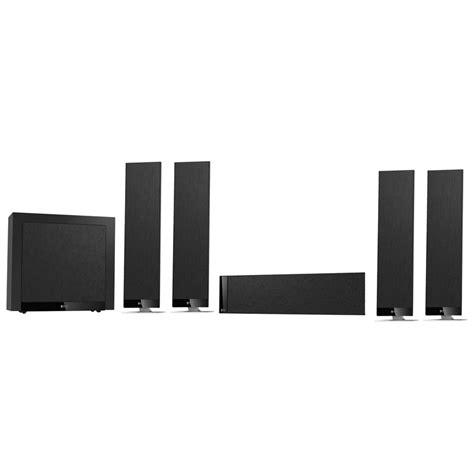 kef  home theatre speaker system  vinyl revivers