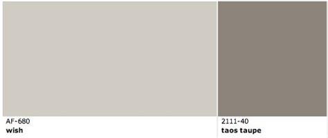 1000 ideas about benjamin taupe on benjamin paint colors and neutral