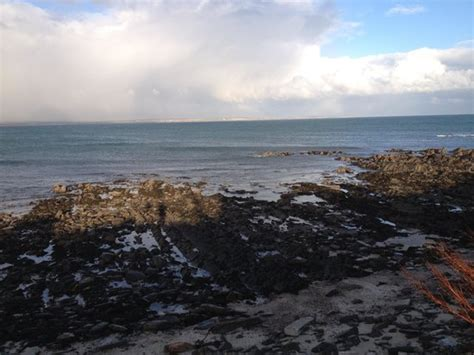 Sea Otter Cottage sea view by sea otter cottage ackergill wick