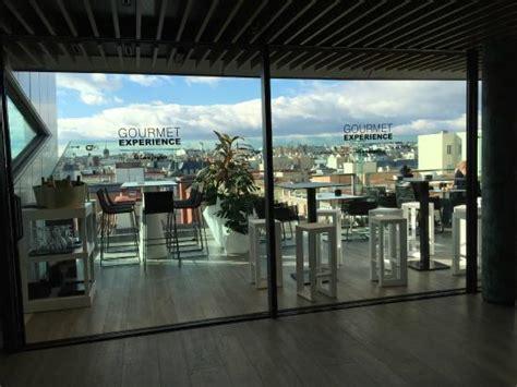 restaurante el corte ingles vista desde restaurant fotograf 237 a de el corte ingles