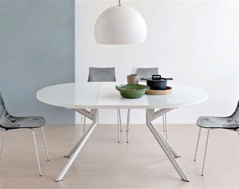 table de salle manger en verre extensible great table