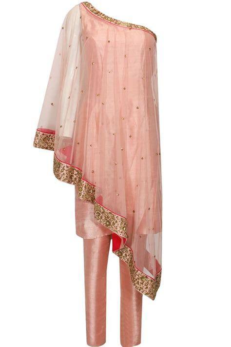 design a cape cape style kurtas for this festive season threads