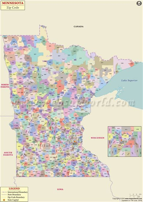 minneapolis in usa map minnesota zip codes map list counties and cities