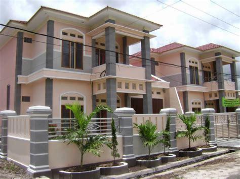 model pagar rumah minimalis pilihan terbaik