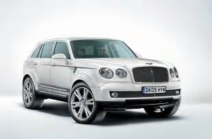 White Bentley Suv 301 Moved Permanently
