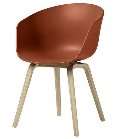 armchair legs about a chair aac22 armchair plastic wood legs orange