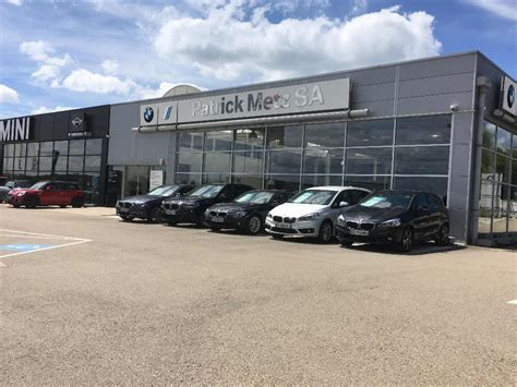 garage girard besancon bmw metz garage automobile zone d am 233 nagement