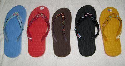 Sepatu Platform Cewek Alas Karet Murah sandal bali