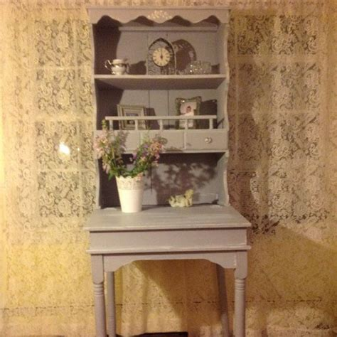 85 best images about desk on pinterest shabby chic secretary desk with hutch and small desks