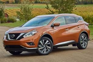 Edmunds Nissan Murano 2016 Nissan Murano Hybrid Pricing For Sale Edmunds