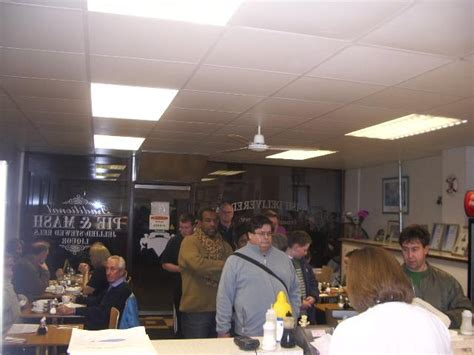 Fish Bar Ware Fish Bar In Ware Hertfordshire United Kingdom