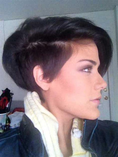 pixie hairstyle with longer sides 40 best long pixie hairstyles short hairstyles