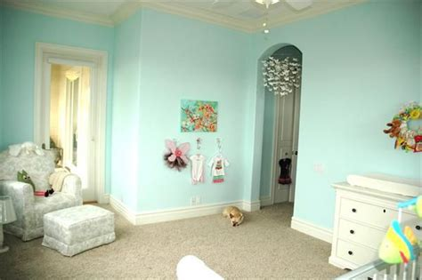 sherwin williams baby room colors master bedroom option 1 sherwin williams bouyant blue bluer than blue turquoise