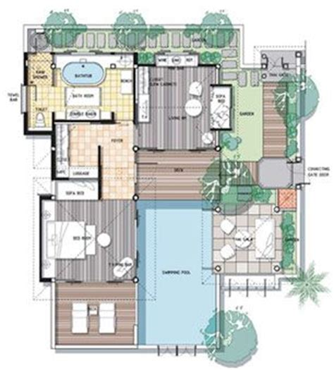 villa siena floor plans 25 best ideas about villa plan on pinterest villa