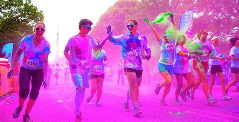 color me rad eugene color me rad fitness