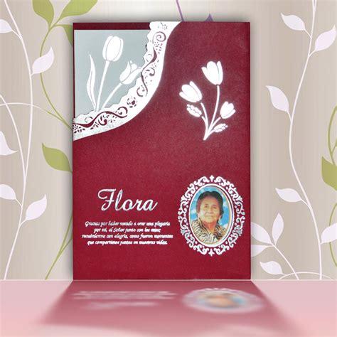 diseos de tarjetas para invitacin de misa de difuntos invitaci 243 n para misa de honras hr 56853 angels graphic