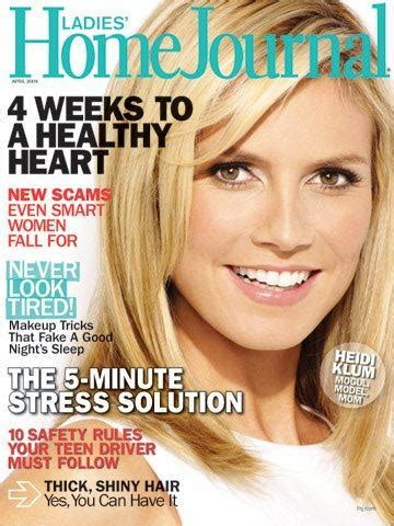 Ladies Home Journal Sweepstakes - free subscription ladies home journal