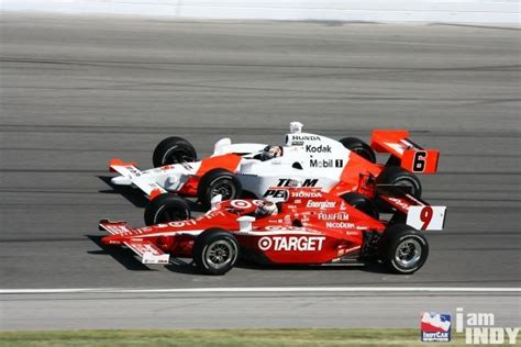 who owns indianapolis motor speedway indycar the vintage racing league