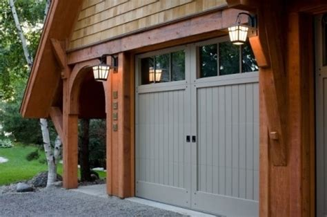 cottage style garage doors pin by skara mcgettigan on ideas for the house