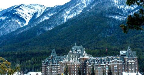 beautiful hotels  canada   visit