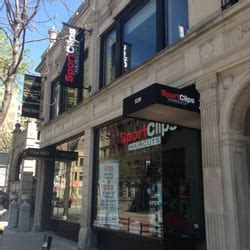 Haircuts West Chicago Il | sport clips haircuts of chicago diversey 44 photos