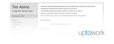 cashier summary of qualifications examples of summary qualifications