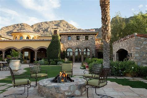 ultra luxurious mansion   arizona desert  selling