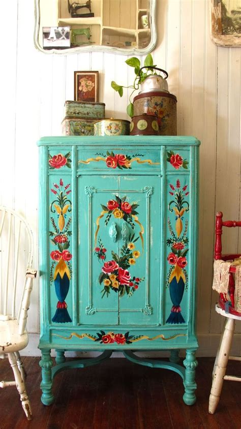 hand painted furniture ideas best 25 hand painted furniture ideas on pinterest