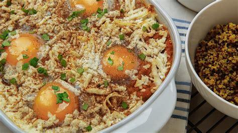Ail Au Lit by œufs Au Tikka Masala Sur Un Lit De Quinoa 224 L Ail Et Au