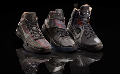 black history month basketball shoes nike basketball black history month collection
