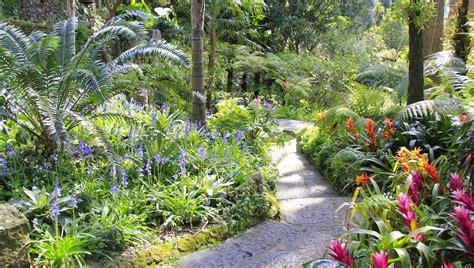 giardini la mortella ischia botanical garden la mortella in ischia