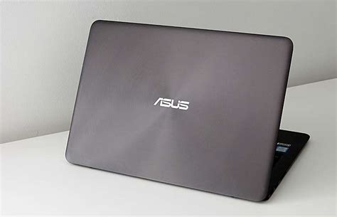 Laptopmag Asus Zenbook asus zenbook ux305ca review and benchmarks