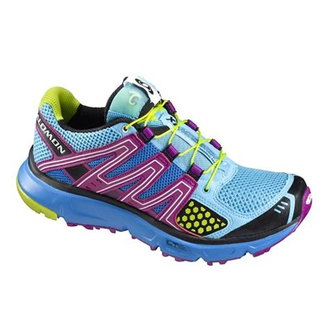 salomon xr mission trail running shoes s salomon s xr mission trail running shoes sun and