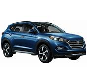 2016 Hyundai Tucson  The New Compact SUV From
