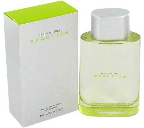 Parfum Kenneth Cole kenneth cole reaction cologne for by kenneth cole