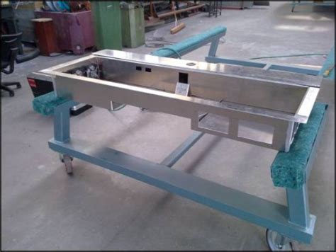 Custom Built Computer Desks Custom Built Computer Desk Mod 68 Pics Izismile