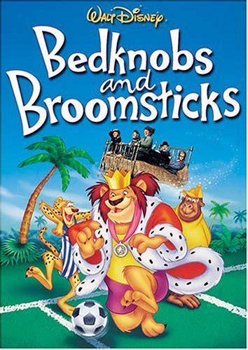 Bed Knobs And Broomsticks by Bedknobs And Broomsticks 1971 Rotten Tomatoes