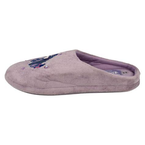 eeyore slippers eeyore mule slippers ebay