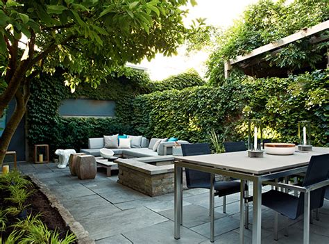 White Home Interiors best outdoor spaces 20 perfect summer patios