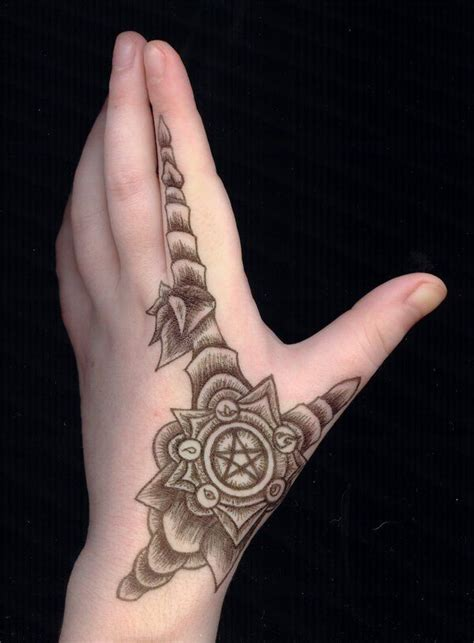 small side hand tattoos 56 best traditional images on