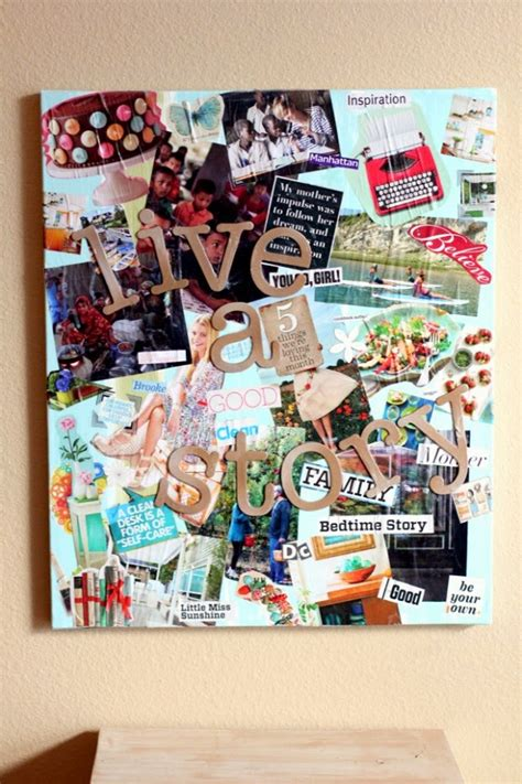 60 best images about mind maps vision boards look what yoly did vision board ideas