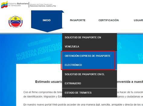 precio para sacra el pasaporte en venezuela agilizar tr 225 mite de pasaporte consejos 250 tiles para viajar