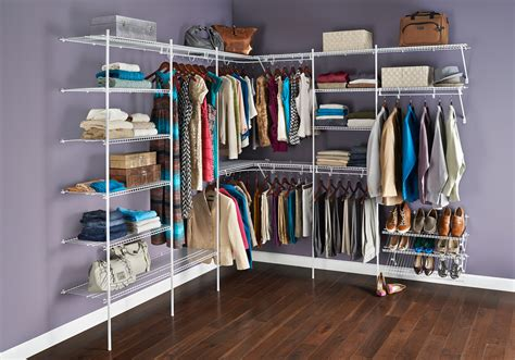 closetmaid expandable closet rod minimalist dressing room with master walk in closetmaid