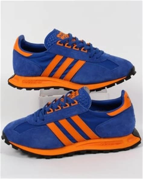 Adidas Formel 1 Blue Orange Box adidas trainers adidas gazelle trainers light pink white