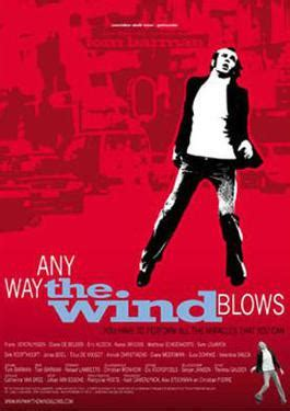 any way the wind blows wikiwand