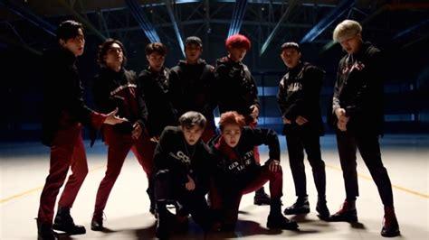 exo monster mv review exo monster rkmdc blog