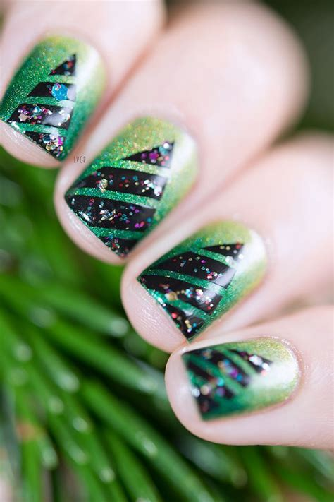 17 best images about christmas manicure ideas on pinterest