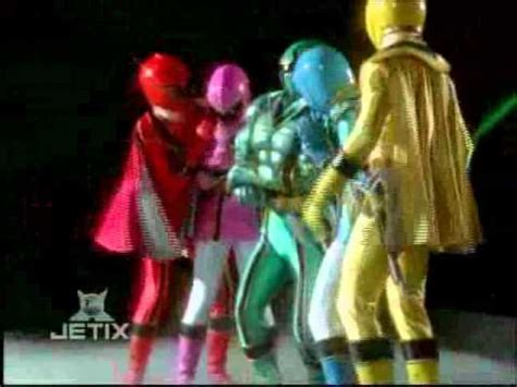 power rangers mystic force mystic muscle youtube