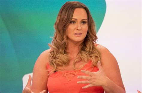 chanelle haynes chanelle hayes i don t care if i m a size 20 goodtoknow